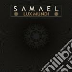 Lux mundi cd musicale di SAMAEL (DIGI)