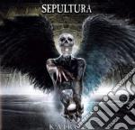 (LP VINILE) Kairos lp vinile di Sepultura