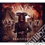 Quarterpast cd musicale di Mayan