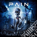 Pain - You Only Love Twice cd musicale di Pain