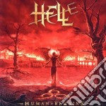 Human remains cd musicale di HELL