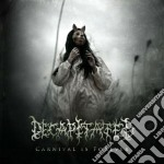 Decapitated - Carnival Is Forever cd musicale di Decapitated
