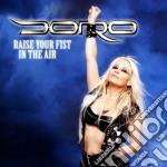 (LP VINILE) Raise your fist (2lp) lp vinile di Doro (vinyl)