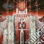 Welcome to the morbid reich cd musicale di Vader (digi)