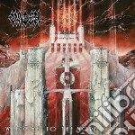 Welcome to the morbid reich cd musicale di Vader