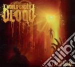 Tactical cd musicale di World under blood