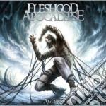Fleshgod Apocalypse - Agony cd musicale di Apocalypse Fleshgod