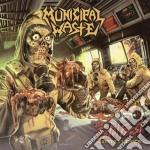 Fatal feast cd musicale di Waste Municipal