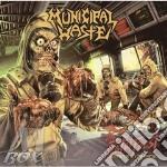 (LP VINILE) Fatal feast lp vinile di Municipal waste (vin