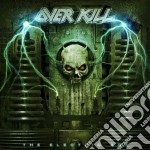 Electric age cd musicale di Overkill