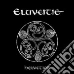 Helvetious cd musicale di Eluveitie