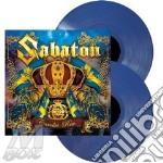 (LP VINILE) Carolus rex lp vinile di Sabaton (vinyl)