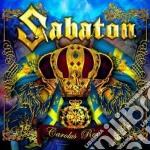 Sabaton - Carolus Rex cd musicale di Sabaton