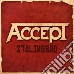 Accept - Stalingrad cd musicale di Accept