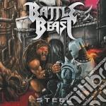 Steel cd musicale di Beast Battle