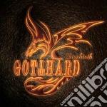 Firebirth cd musicale di Gotthard