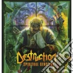 (LP VINILE) Mission : spiritual genocide lp vinile di Destruction (pic lp)