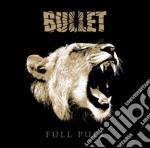 (LP VINILE) Full pull lp vinile di Bullet (vinyl)