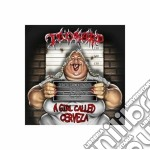 (LP VINILE) A girl called cerveza lp vinile di Tankard (vinyl)