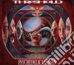Psychedelicatessen_special edition cd musicale di Threshold