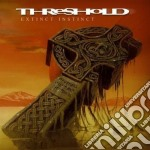 Extinct instinct - definitive edition cd musicale di Threshold