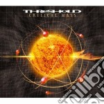 Threshold - Critical Mass - Definitive Edition cd musicale di Threshold