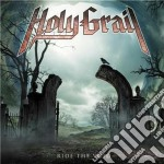 Ride the void cd musicale di Holy Grail