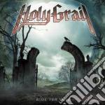(LP VINILE) Ride the void lp vinile di Holy Grail