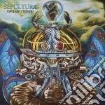 Sepultura - Machine Messiah cd