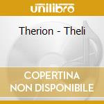 THELI cd musicale di THERION
