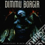 SPIRITUAL BLACK DIMENSION cd musicale di Borgir Dimmu