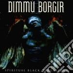 Dimmu Borgir - Spiritual Black Dimensions cd musicale di Borgir Dimmu