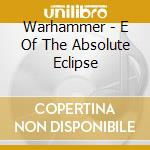 Curse of the absolute eclipse cd musicale