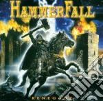 RENEGADE cd musicale di HAMMERFALL
