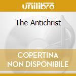THE ANTICHRIST cd musicale di DESTRUCTION