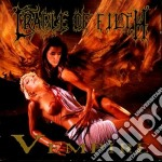 VEMPIRE cd musicale di CRADLE OF FILTH