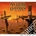 Of the son and the father cd musicale di Doors Astral