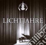 LICHTJAHRE                                cd musicale di LACRIMOSA