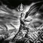 Revolution cd musicale di Lacrimosa
