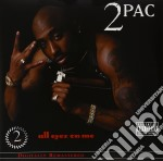 (LP VINILE) All eyez on me lp vinile di Pac 2
