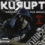 AGAINST cd musicale di KURUPT