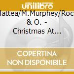 Christmas at mountain.... - natale cd musicale di K.mattea/m.murphey/roches & o.