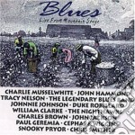 Blues live mountain stage - cd musicale di Artisti Vari