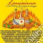 Louisiana live moun.stage - cd musicale di Dr.john/neville bros & o.