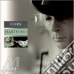Live from mountain stage - hartford john cd musicale di John Hartford