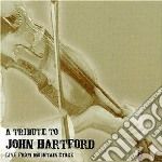 Trib.john hartford live cd musicale di J.hartford/n.blake/g