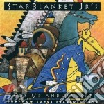 Starblanket Jr - Get Up And Dance! cd musicale di Jr Starblanket