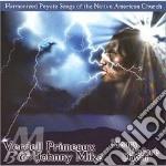 Primeaux & Mike - Hours Before Dawn - Harmonized Peyoye So cd musicale di Primeaux & mike