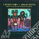 Ancestral voices cd musicale di Nakai / eaton