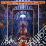 Feather stone & light cd musicale di Nakai / eaton